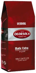 Deorsola Matic Extra (1 кг)